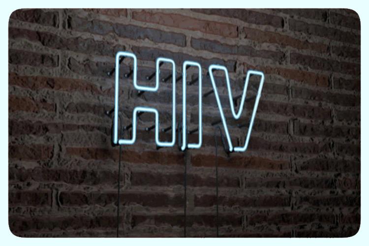 HIV Schnelltest für zu Hause