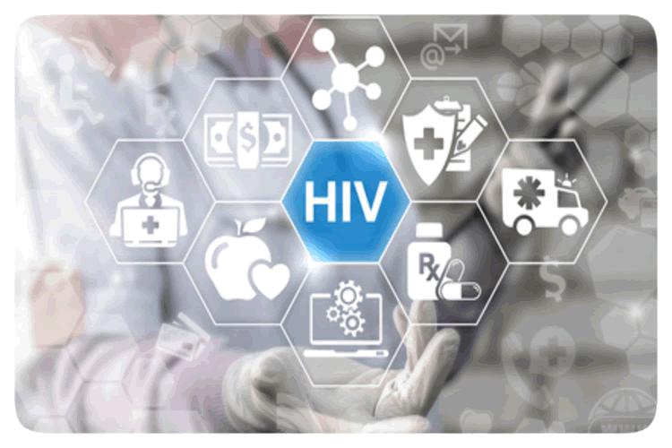 HIV Test zum selber machen